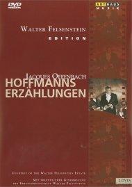 Walter Felsenstein Edition: Jacques Offenbach - Hoffmanns Erzahlungen
