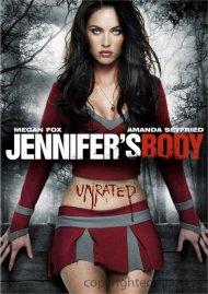 Jennifers Body: Unrated