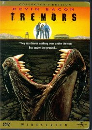 Tremors: Collectors Edition