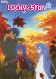Lucky Star: Volume 6