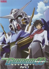 Mobile Suit Gundam 00: Part 1