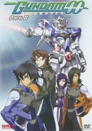 Mobile Suit Gundam 00: Part 2