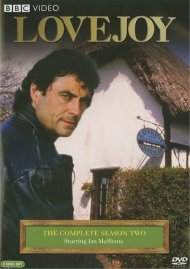 Lovejoy: The Complete Season Two