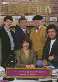 Lovejoy: The Complete Season Four
