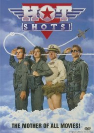 Hot Shots! (Repackaged)