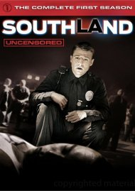 Southland: The Complete First Season - Uncensored