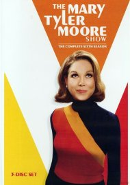 Mary Tyler Moore Show, The: Season 6