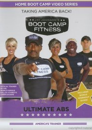 Jay Johnsons Boot Camp Fitness: Ultimate Abs