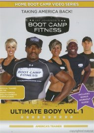 Jay Johnsons Boot Camp Fitness: Ultimate Body Volume 1