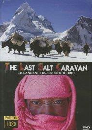 Last Salt Caravan, The