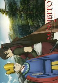 Moribito: Guardian Of The Spirit - Volume 8
