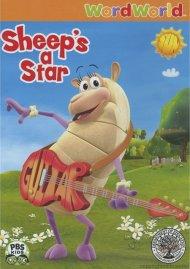 WordWorld: Sheeps A Star