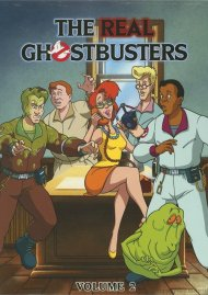 Real Ghostbusters, The: Volume 2