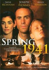 Spring 1941
