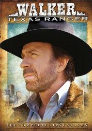 Walker, Texas Ranger: The Complete Series Pack