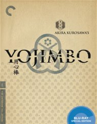 Yojimbo: The Criterion Collection