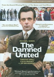 Damned United, The