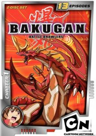 Bakugan: Chapter 1