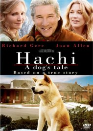 Hachi: A Dogs Tale