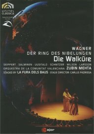 Richard Wagner: Die Walkure