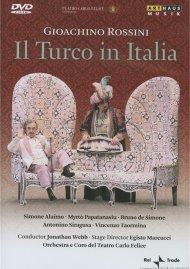 Gioachino Rossini: Il Turco In Italia
