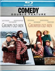 Grumpy Old Men / Grumpier Old Men (Double Feature)