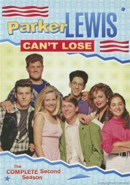 Parker Lewis Cant Lose: The Complete Second Season