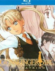 Gunslinger Girl: Season Two - Il Teatrino
