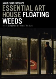 Floating Weeds: Essential Art House