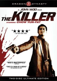 Killer, The: Two Disc Ultimate Edition