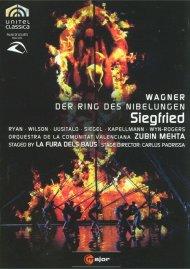 Richard Wagner: Siegfried