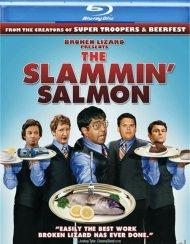 Slammin Salmon, The