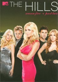 Hills, The: Season Five - Part Two
