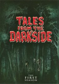 Tales From The Darkside: Seasons 1 - 3