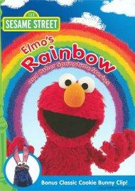 Elmos Rainbow & Other Springtime Stories