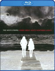 White Stripes, The: Under Great White Northern Lights
