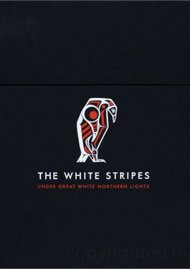 White Stripes, The: Under Great White Northern Lights - Limited Edition