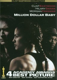 Million Dollar Baby (Widescreen)