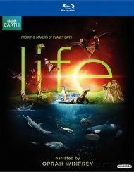 Life (Narrated By Oprah Winfrey)