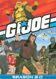 G.I. Joe: A Real American Hero - Season 2.0