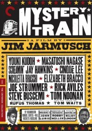 Mystery Train: The Criterion Collection