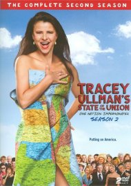 Tracey Ullmans State Of The Union: The Complete Second Season