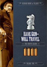 Have Gun Will Travel: Season 4 - Volume 2