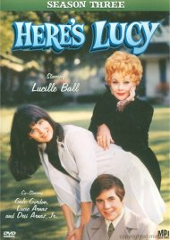 Heres Lucy: Season 3