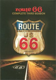 Route 66: Complete Third Season