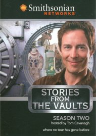 Stories From The Vaults: Season 2