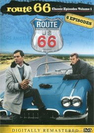 Route 66: Classic Episodes Vol. 1