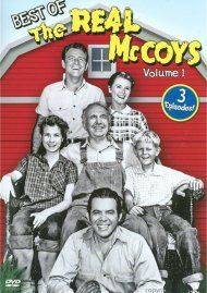 Best Of The Real McCoys, The: Volume 1