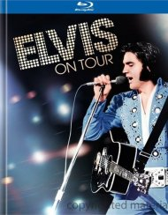 Elvis On Tour