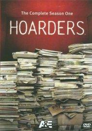 Hoarders: The Complete Season 1